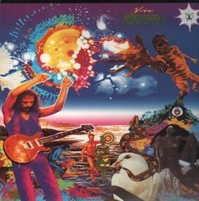 Santana - Viva Santana