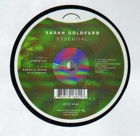 Sarah Goldfarb - Essential
