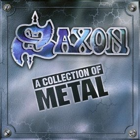 Saxon - A Collection of Metal