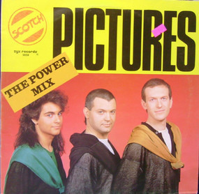 Scotch - Pictures (The Power Mix)