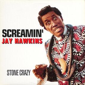 Screamin' Jay Hawkins - Stone Crazy