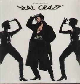 Seal - Crazy (William Orbit Remix)