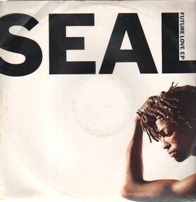 Seal - Future Love EP
