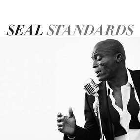Seal - Standards (white Vinyl)