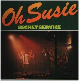 Secret Service - Oh Susie