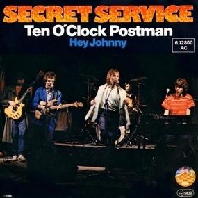 Secret Service - Ten O'Clock Postman