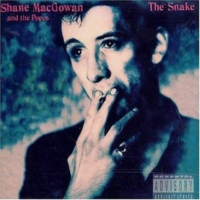 Shane MacGowan & the Popes - The Snake