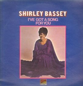 Shirley Bassey - I've Got a Song for You