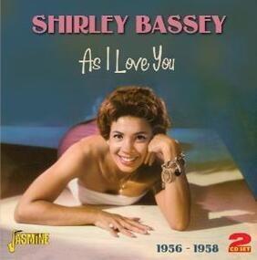 Shirley Bassey - As I Love You