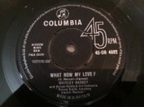 Shirley Bassey - What Now My Love?