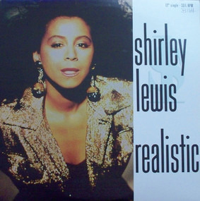 Shirley Lewis - Realistic