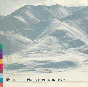 Shu-De - Voices from the Distant Steppe