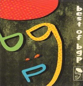 Various Artists - Best Of BGP
