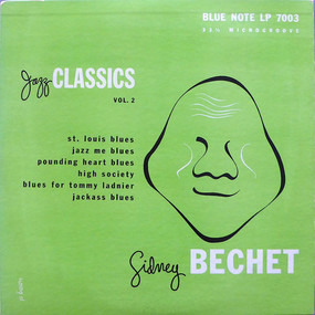 Sidney Bechet - Jazz Classics Vol. 2