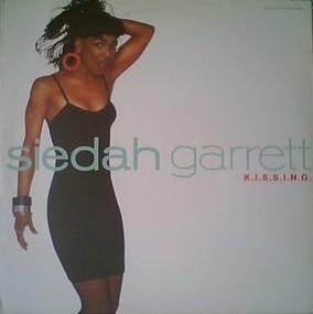Siedah Garrett - K.I.S.S.I.N.G. / Taboo