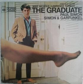 Simon & Garfunkel - The Graduate
