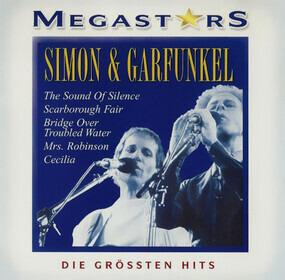 Simon & Garfunkel - Die Grössten Hits