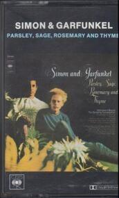 Simon & Garfunkel - Parsley, Sage, Rosemary and Thyme