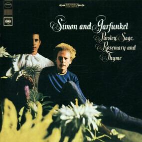 Simon & Garfunkel - Parsley, Sage, Rosemary & Thyme