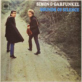 Simon & Garfunkel - Sounds of Silence