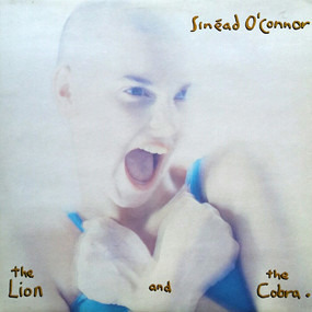 Sinead O'Connor - The Lion and the Cobra
