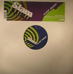 Slam - Alien Radio