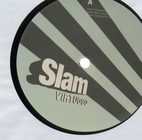Slam - Virtuoso Remixes