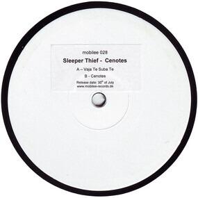 Sleeper Thief - Cenotes