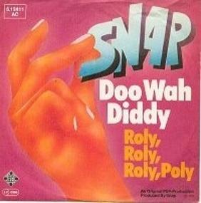Snap! - Doo Wah Diddy