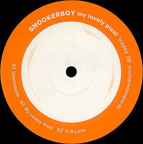 SNOOKERBOY - MY LOVELY PIXEL