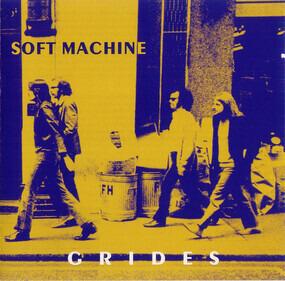 The Soft Machine - Grides