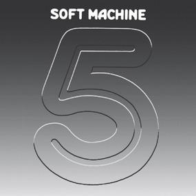 The Soft Machine - Fifth