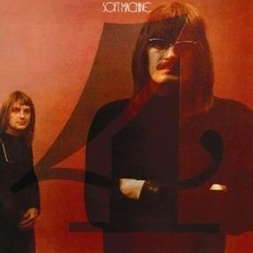 The Soft Machine - Fourth
