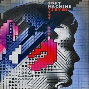 The Soft Machine - Seven