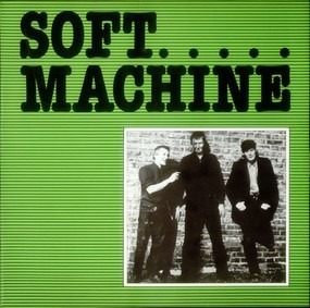 The Soft Machine - Soft Machine