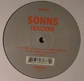 Sonns - Teacher