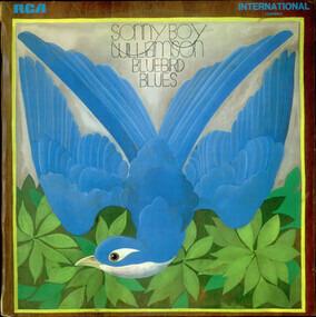 Sonny Boy Williamsson - Bluebird Blues