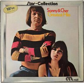 Sonny & Cher - Greatest Hits