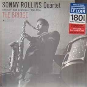 Sonny Rollins - Bridge -HQ/Gatefold-