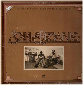 Sonny Terry & Brownie McGhee - Sonny & Brownie