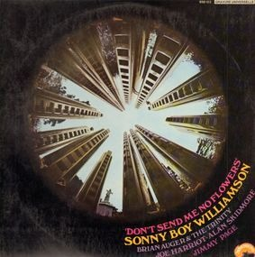 Sonny Boy Williamson II - Don't Send Me No Flowers