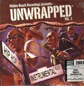 Various Artists - Hidden Beach Recordings Presents: Unwrapped, Vol. 3