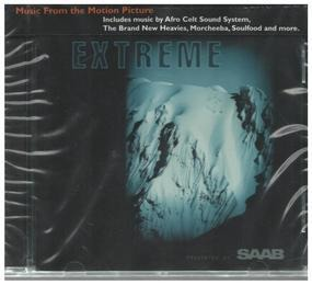 Soulfood - Music From The Motion Picture 'Extreme'