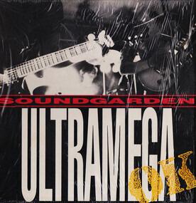 Soundgarden - Ultramega OK