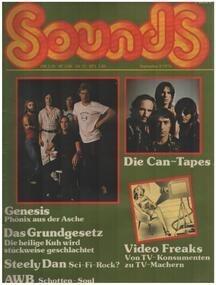 Genesis - 9/76 - Genesis
