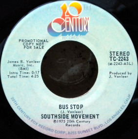 Southside Movement - Bus Stop