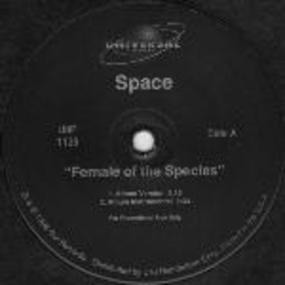 Space - Female Of The Species