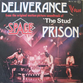 Space - Deliverance / Prison