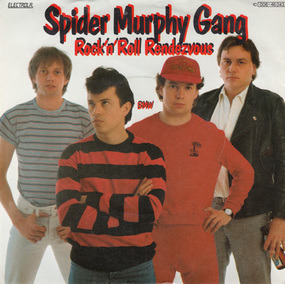 Spider Murphy Gang - Rock 'N' Roll Rendezvous