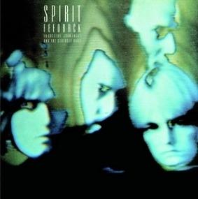 Spirit - Feedback
